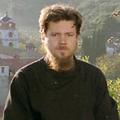 диакон Борис Зыкунов