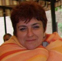 Elena Dombrowskaya