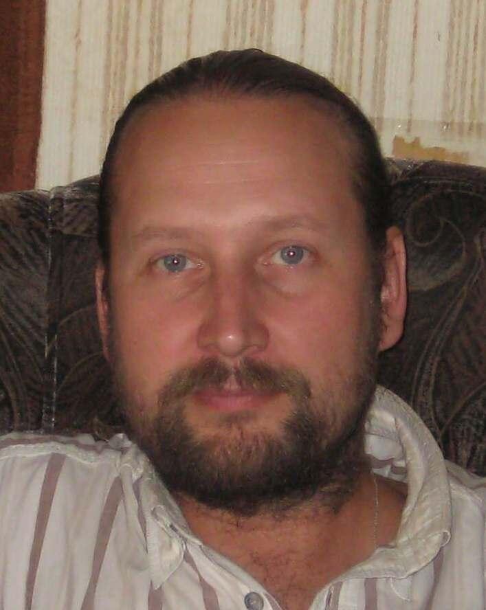 Олег Фарушев